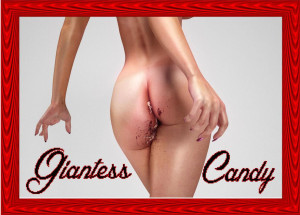 GIANTISS CANDY